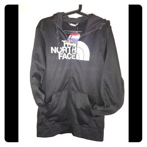 The North Face Sweaters - The North Face Mens Surgent Full Zip Sweater